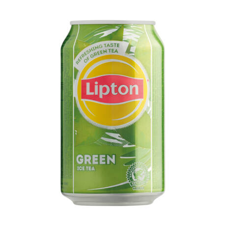Lipton Ice Tea Zöldtea dobozos