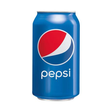 Pepsi Cola dobozos