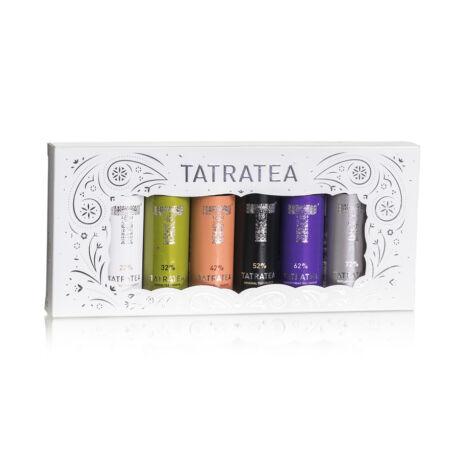 Tatratea mini válogatás