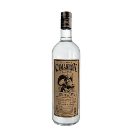 Tequila Cimarron Blanco