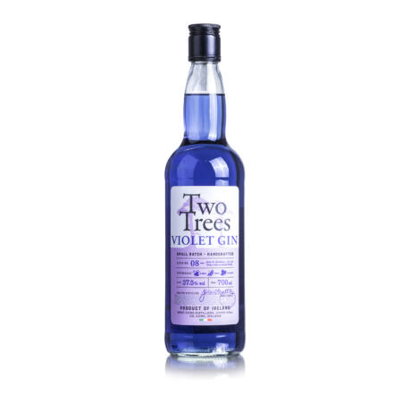 Gin Two Trees Violet