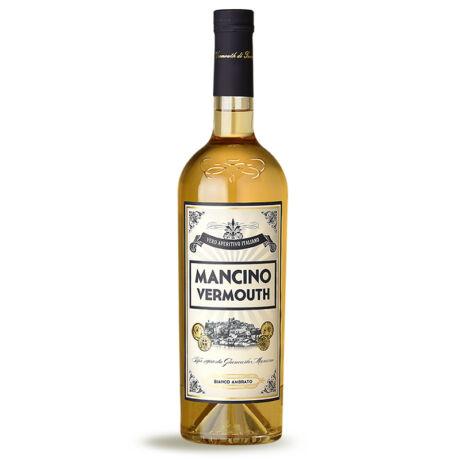 Vermouth Mancino Bianco Ambrato