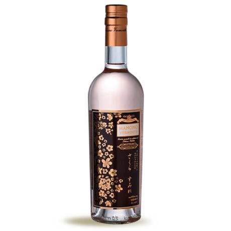 Vermouth Mancino Sakura Edition
