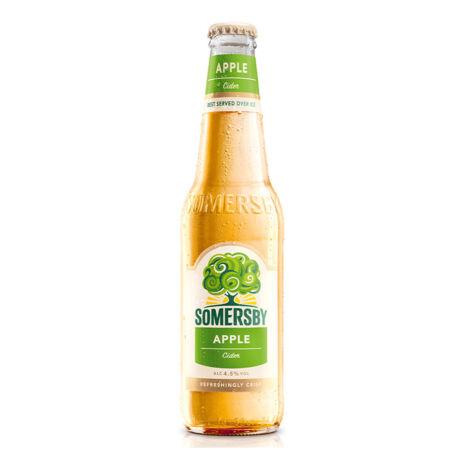 Cider Somersby Alma (0,33l, 4,5%)