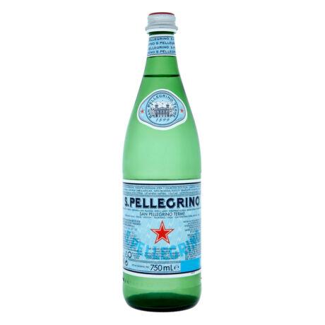 S.Pellegrino szénsavas ásványvíz