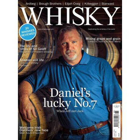 Whisky Magazine 2020 August
