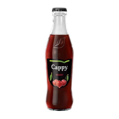 Cappy Meggy 27% üveges