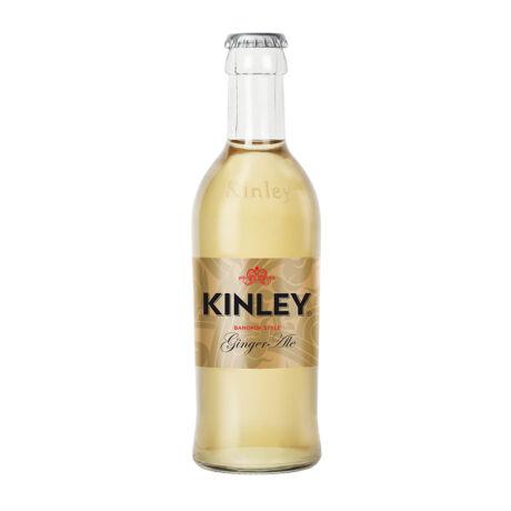 Kinley Ginger üveges