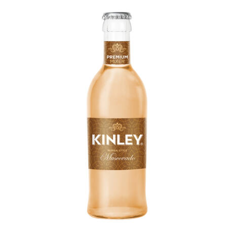 Kinley Premium Muscovado üveges