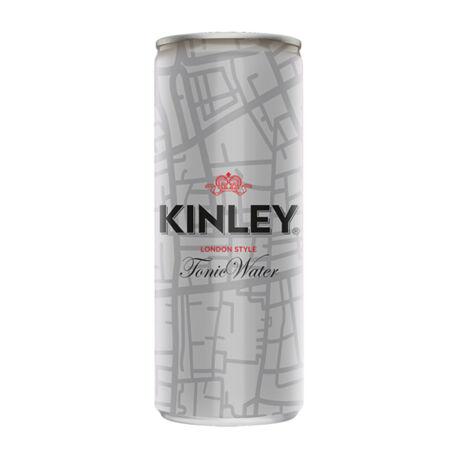 Kinley Tonic dobozos