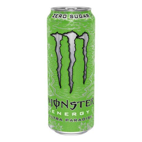 Monster Ultra Paradise dobozos