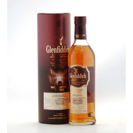 Glenfiddich Malt Master's Edition (0,7 l, 43%)