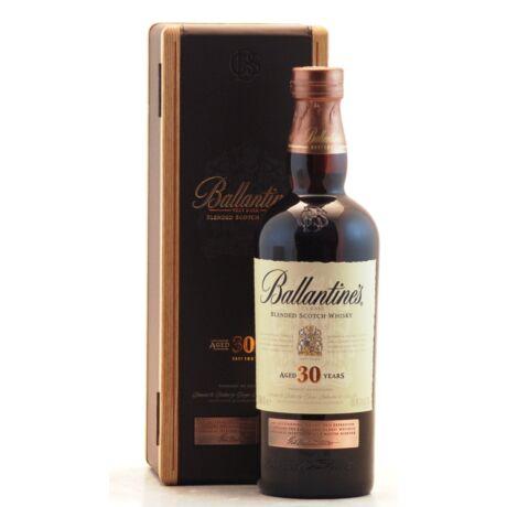 Ballantine's 30 éves (0,7 l, 43%)