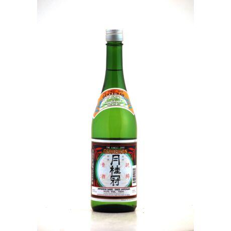 Sake Gekkeikan (0,75 l, 14,60%)
