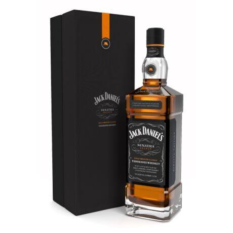 Jack Daniel's Sinatra Select (1,0 l, 45%)