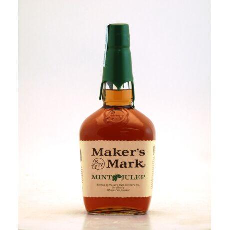 Maker's Mark Mint Julep (1,0 l, 33%)