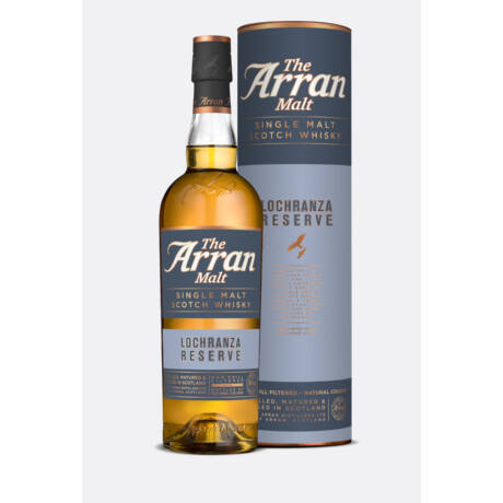 Arran Lochranza Reserve (0,7 l, 43%)