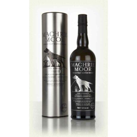 Arran Machrie Moor Cask Strength 3rd Edition (0,7 l, 58,5%)