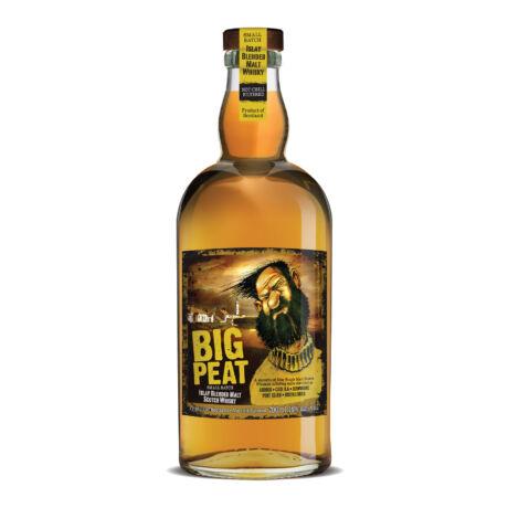 Big Peat (0,7 l, 46%)
