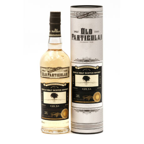 Caol Ila 2010, 8 éves - Elements Series Old Particular 'Earth'