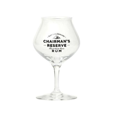 Chairman's Reserve The Forgotten Tasting Glass