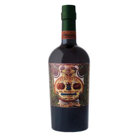 Vermouth Del Professore Rosso (0,75 l, 18%)