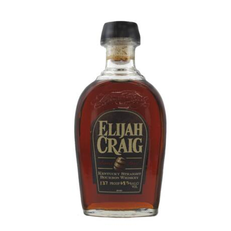 Elijah Craig Barrel Proof (0,7 l, 68%)