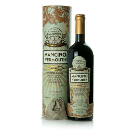 Vermouth Mancino Vecchio (0,75 l, 16%)