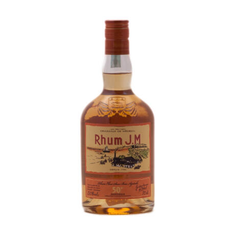 Rum JM Gold (0,7 l, 50%)