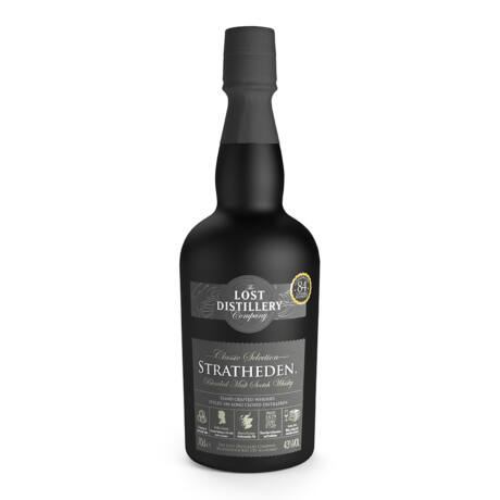 Stratheden Classic Lost Distillery (0,7L 43%)