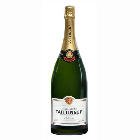 Taittinger Brut Magnum Champagne (1,5 l, 12,5%)