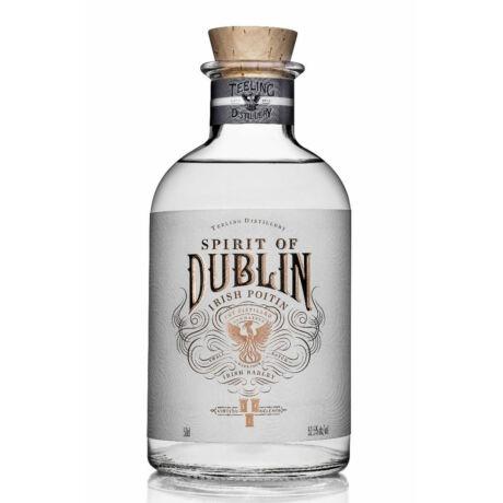 Teeling Spirit of Dublin - Poitin (0,5 l, 52,5%)