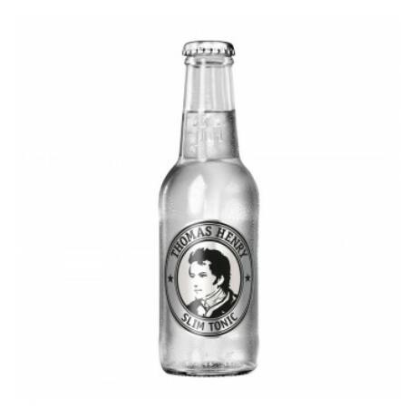 Thomas Henry Slim Tonic Water (0,2 l)