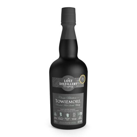Towiemore Classic Lost Distillery (0,7L 43%)