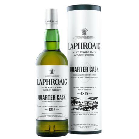 Laphroaig Quarter Cask (0,7 l, 48%)
