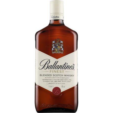 Ballantine's (1,0 l, 40%)