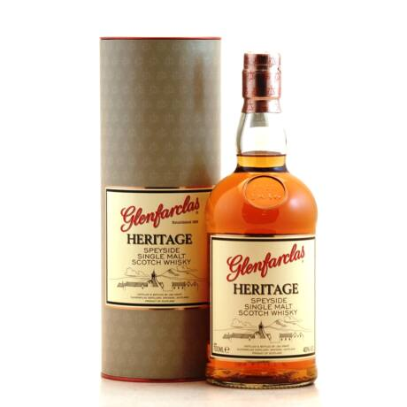 Glenfarclas Heritage (0,7 l, 40%)