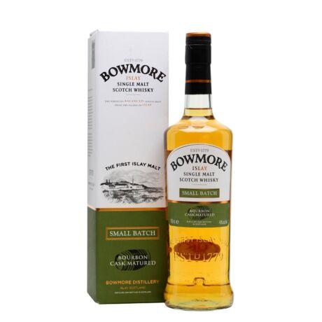 Bowmore Small Batch (0,7 l, 40%)
