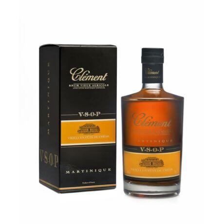Rum Clement VSOP (0,7 l, 40%)