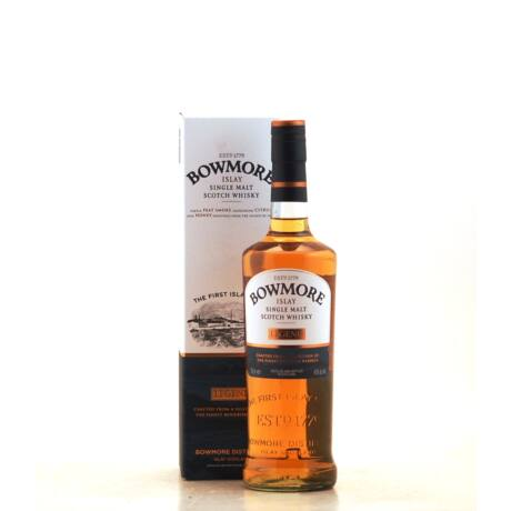 Bowmore Legend (0,7 l, 40%)