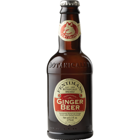 Fentimans Ginger Beer (0,275 l)