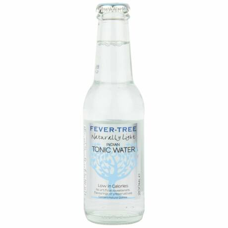 Fever Tree Light Tonic Water (0,2 l)