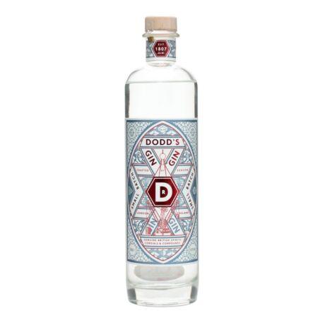 Gin Dodd's (0,5 l, 49,9%)