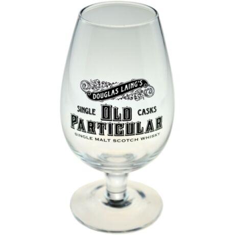 Old Particular pohár