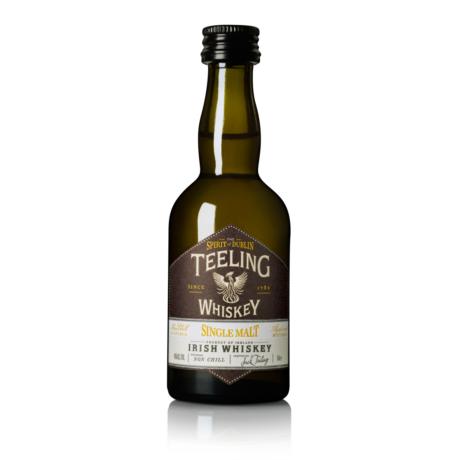 Teeling Single Malt Mini (0,05 l, 46%)