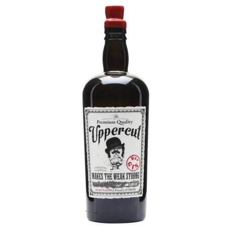 Gin Uppercut Dry (0,7 l, 49,6%)