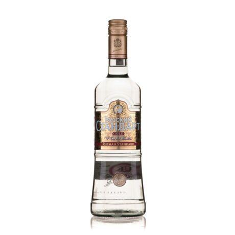 Vodka Russian Standard Gold (1,0 l, 40%)