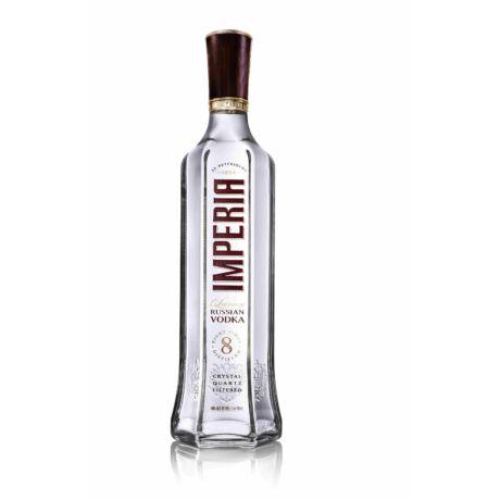 Vodka Russian Standard Imperia (1,0 l, 40%)