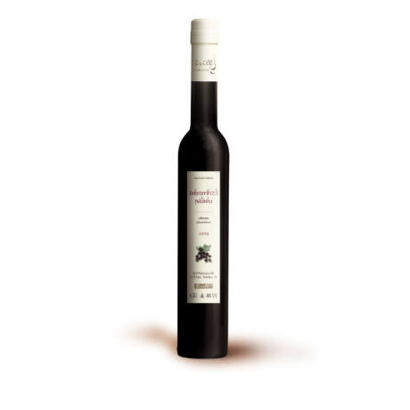 Brill Feketeribizli pálinka (0,35 l, 40%)