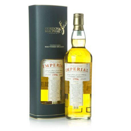 Imperial 1996 - Gordon&MacPhail (0,7 l, 43%)